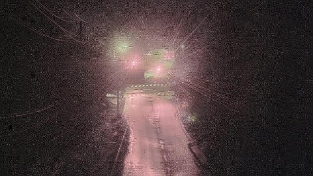 国道368号(下比奈知) 映像
